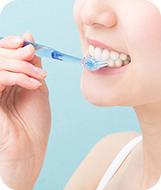 定期検診・歯周病治療