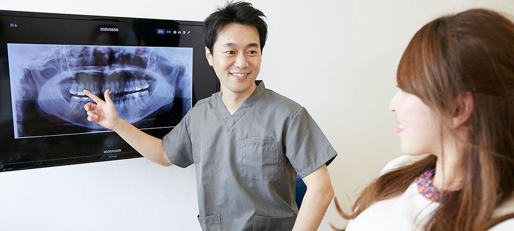 山内歯科多治見おとなこども矯正