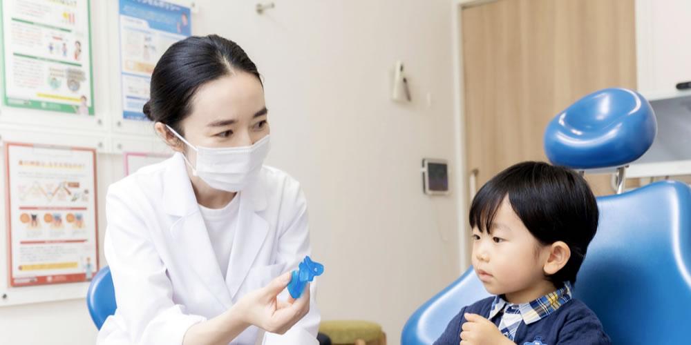 歯科医師 安保 園子