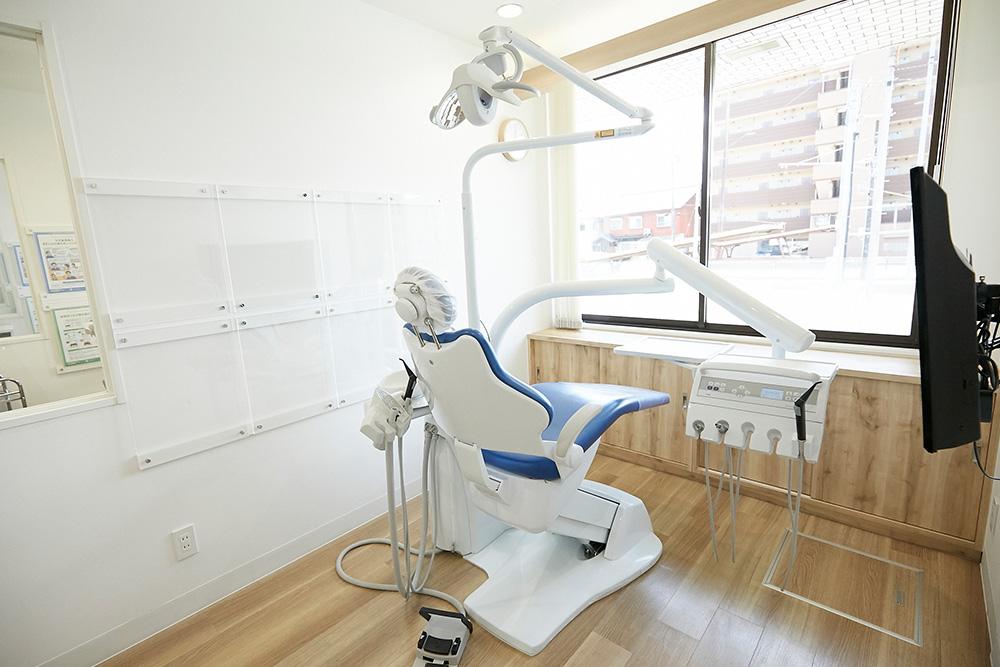 山内歯科多治見おとなこども矯正photo